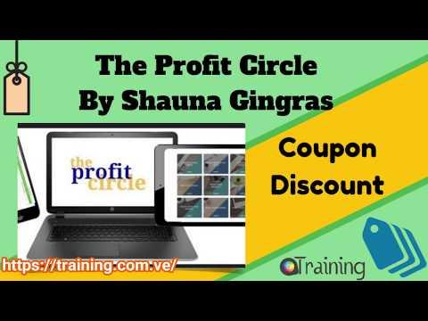 The Profit Circle By Shauna Gingras By Shauna Gingras Download