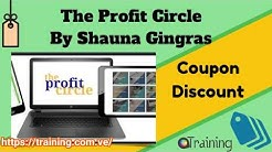 The Profit Circle By Shauna Gingras By Shauna Gingras Download