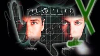 The X-Files Theme [Intro]