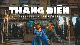 Download Video THẰNG ĐIÊN | JUSTATEE x PHƯƠNG LY | OFFICIAL MV MP3 3GP MP4