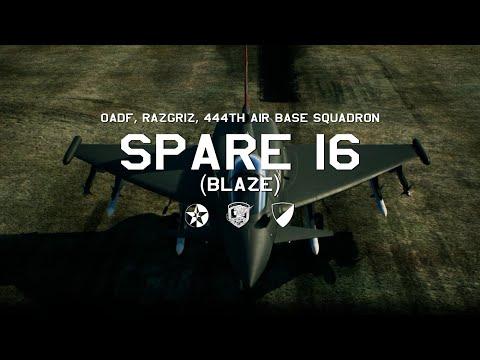 Ace Combat 7: Skies Unknown | Razgriz Typhoon | Mission #5