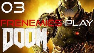 FP - DOOM 03 - Doom 95