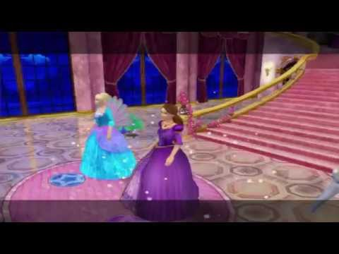 Принцесса острова барби скачать