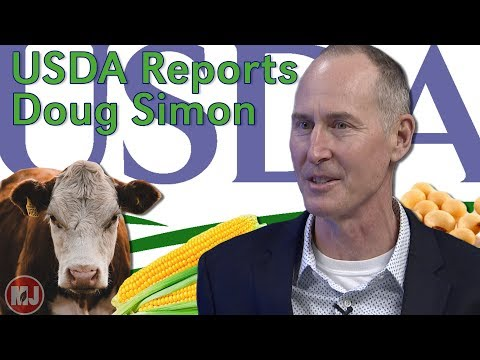 USDA Reports Released with Doug Simon | February 15, 2019