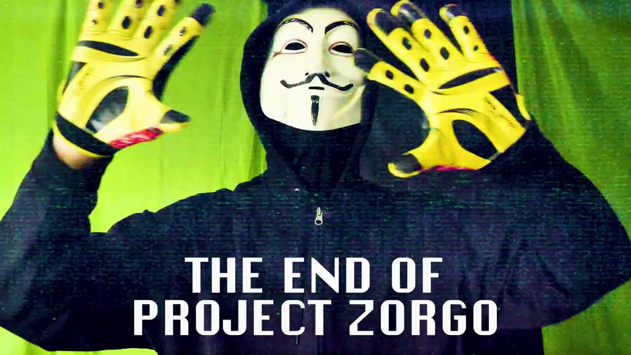 Spy Ninjas Stole 5 Red Safes from Project Zorgo!