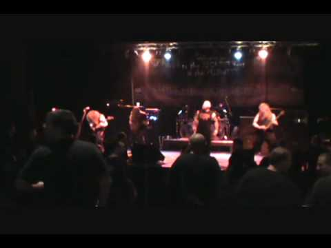Lecherous Nocturne - Edict of Worms - C.I.M. 2010 - Blast Media