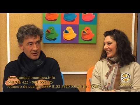 FUNDACION ANDREA | PADRINOS- Francis Lorenzo y Yolanda Vázquez
