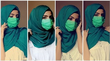 Download Style Hijab Simple Recommended Beautiful Arabian Hij Mp3 Free And Mp4