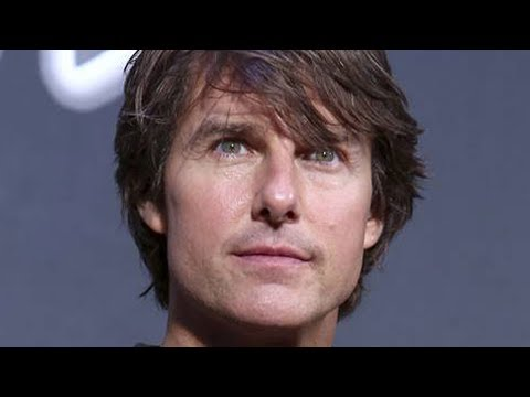 Thumbnail: Tom Cruise's Double Life Disappointed Everyone