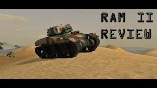 is it worth it ram ii review
