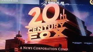 20th Century Fox/Lucasfilm Ltd. (1983/1997)