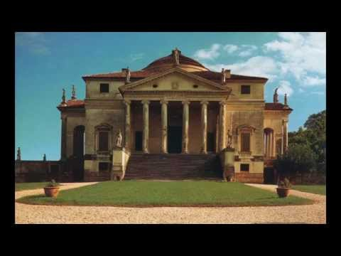 Designing a Pop Up of an Italian Renaissance Villa: Villa Rotunda Jean Kropper, Paper and Pixel