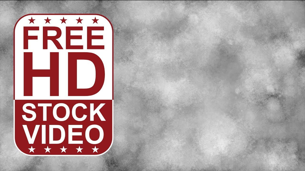 Free stock videos astract animated grey grunge background seamless loop 2d animation youtube - Gray background images ...