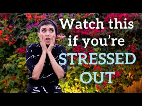 FOUR TRICKS FOR BEATING STRESS | ALchemy