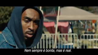 All Eyez on Me (Trailer Legendado)