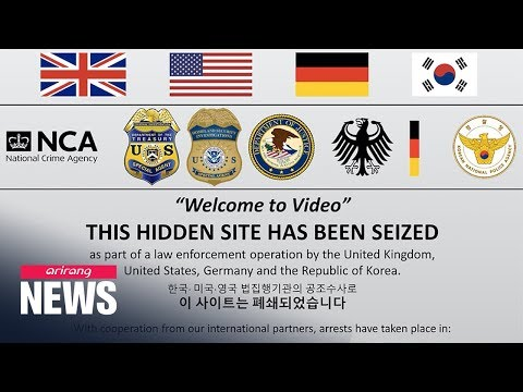 Man got child porn from dark web, sentenced in Asheville from YouTube · Duration:  30 seconds