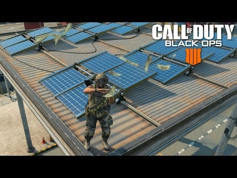 Daily UMG Tournament Finals 10-27-18 (Call of Duty: Black Ops 4 Blackout)