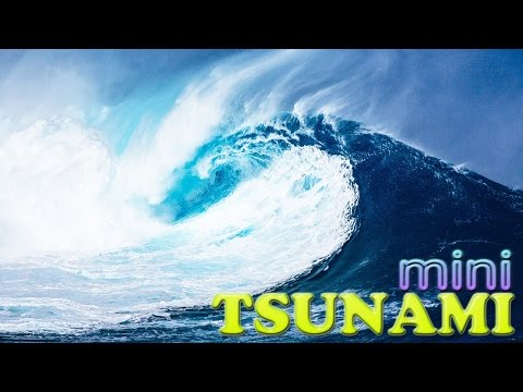 TSUNAMI HITS DURBAN SOUTH AFRICA 2017