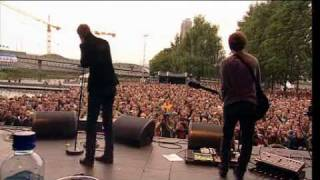 Скачать The National Secret Meeting LIVE Øyafestivalen 07 08 2008