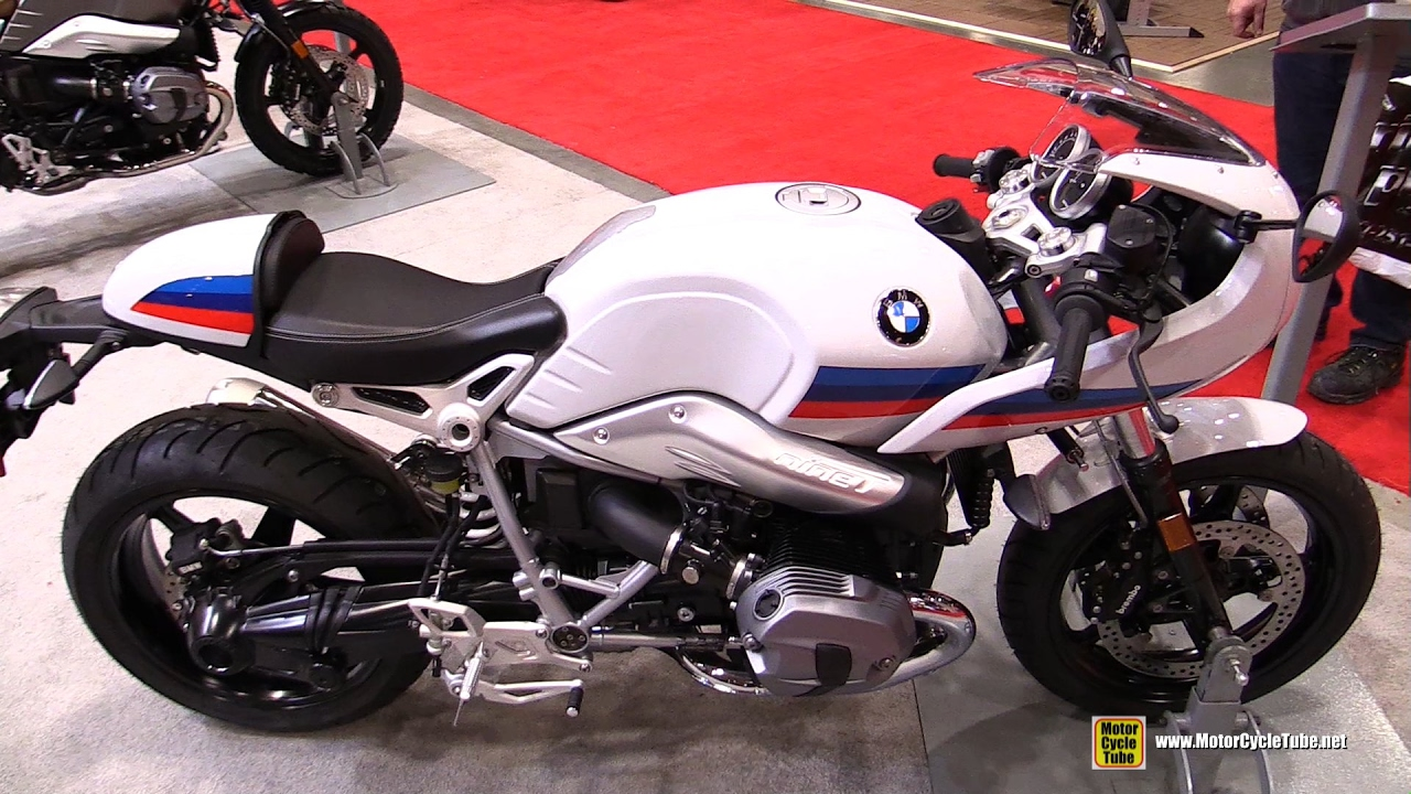 2017 bmw r nine t racer walkaround 2017 toronto motorcycle show youtube. Black Bedroom Furniture Sets. Home Design Ideas
