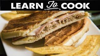 How To Make A Tasty Tuna Melt