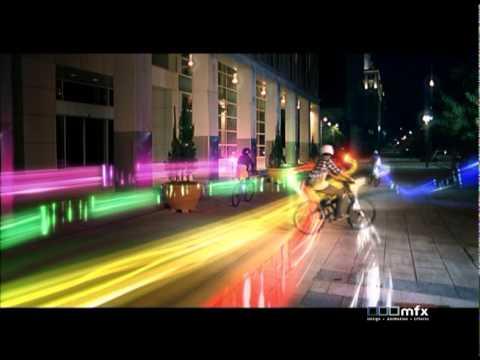 Digi Refresher Broadband - Riding Light TVC