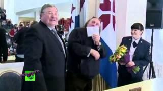 Самые яркие событий России и Мире за 2013