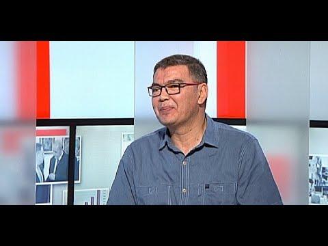 حوار اليوم مع د. حبيب فياض - كاتب ومحلل سياسي
