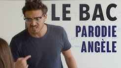 LE BAC (PARODIE ANGÈLE - BALANCE TON QUOI) - Hugo Roth Raza