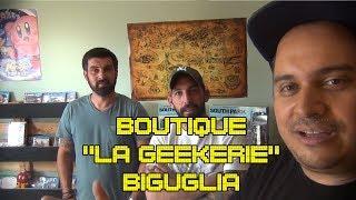 La Geekerie - Biguglia