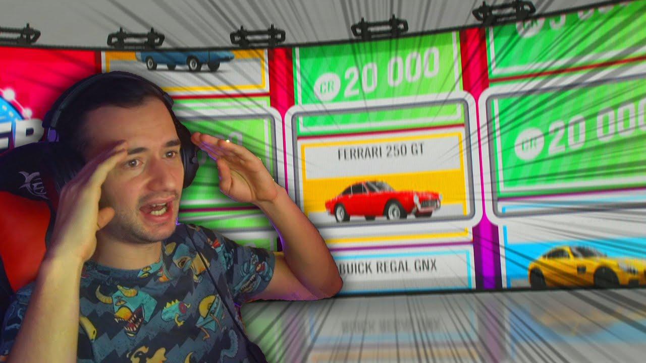 40 SUPER WHEELSPIN | Forza Horizon 4 Wheelspin #13