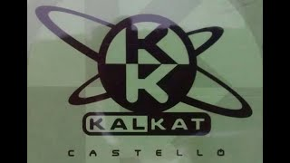 Santi dj @ KALKAT 3-2-2002  12am