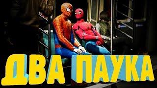 #9 ДЕМОНЫ Вы меня ДОСТАЛИ! Человек паук ps4  Прохождения игры Marvel's Spider Man