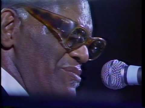 "RAY CHARLES ""Born To Love Me"""