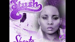 SHANTA PRINCE : STUSH CROPOVER 2014