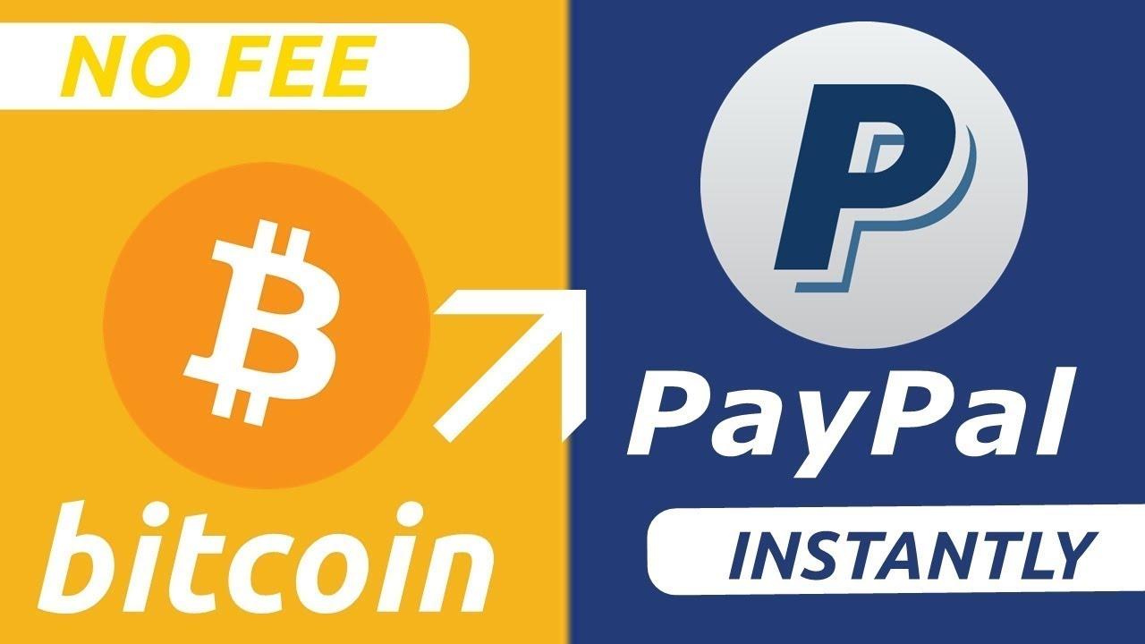 bitcoin comercial pentru paypal