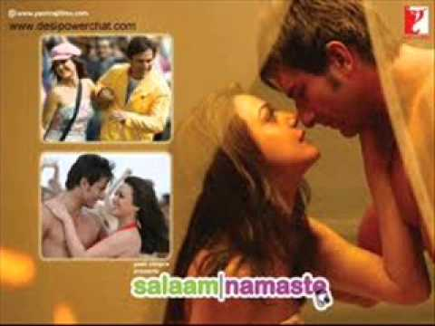 What's Going On Salaam Namaste
