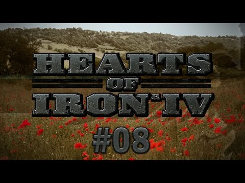 Hearts of Iron IV #08 GREAT WAR MOD Austria Hungary - Let