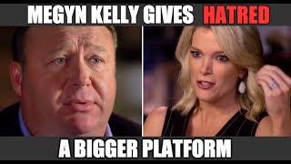Megyn Kelly Chooses Ratings Over Integrity