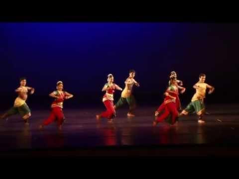 Prathibha Prahlad prasiddha dance Banglore