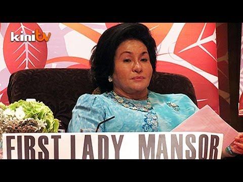 Bagaimana jika ada tawaran botakkan Rosmah? - SAMM