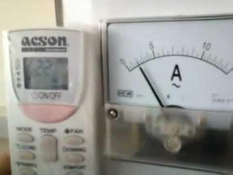 ACSON Inverter Y Series
