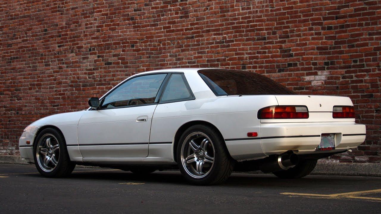 1992 Nissan 240SX - The Sleeper - 2013 IMSCC Compeor - YouTube