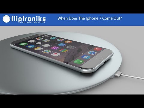 when does the iphone 7 come out when does the iphone 7 come out fliptroniks 1077
