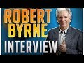 '14 Days - The Great Pool Experiment - Robert Byrne - Interview
