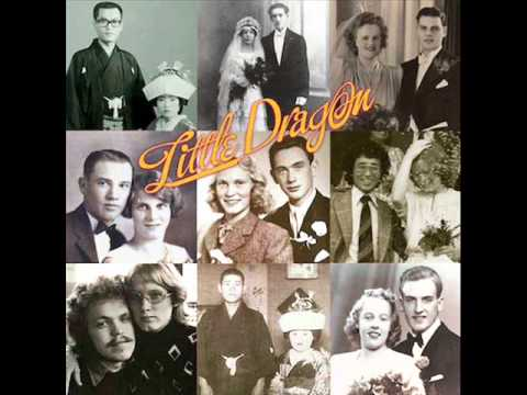 Little Dragon  Shuffle A Dream Album Version