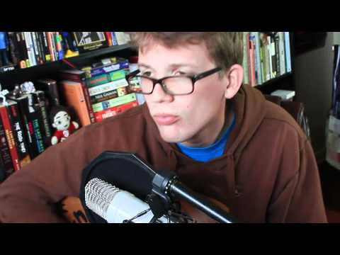 I'm the One That's Cool Cover -- Hank Green