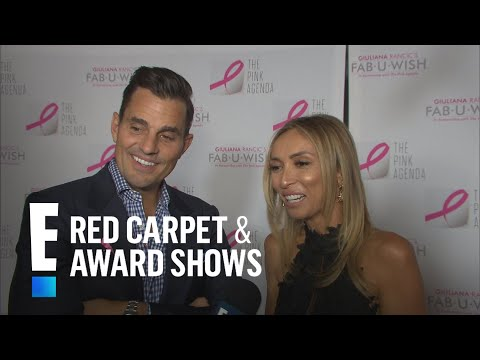 Giuliana & Bill Rancic Celebrate 10th Wedding Anniversary | E! Red Carpet & Award Shows