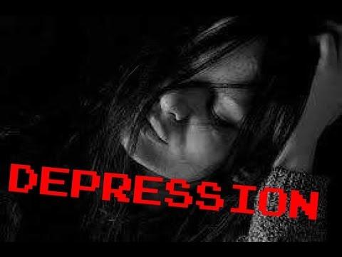 TRUE that Women Get Depressed More Than Men?
