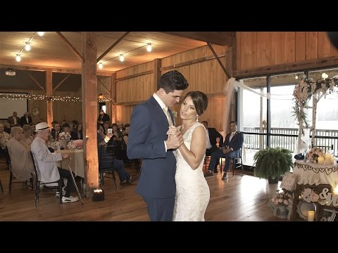 Wedding at the White Barn in Prospect - DJ Pifemaster
